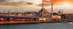 Training Courses in Istanbul