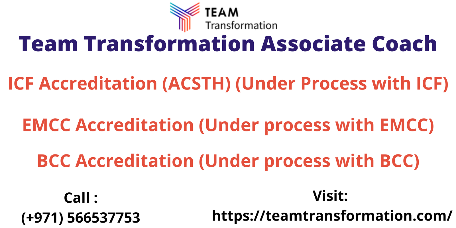 Team Coaching at Team Transformation