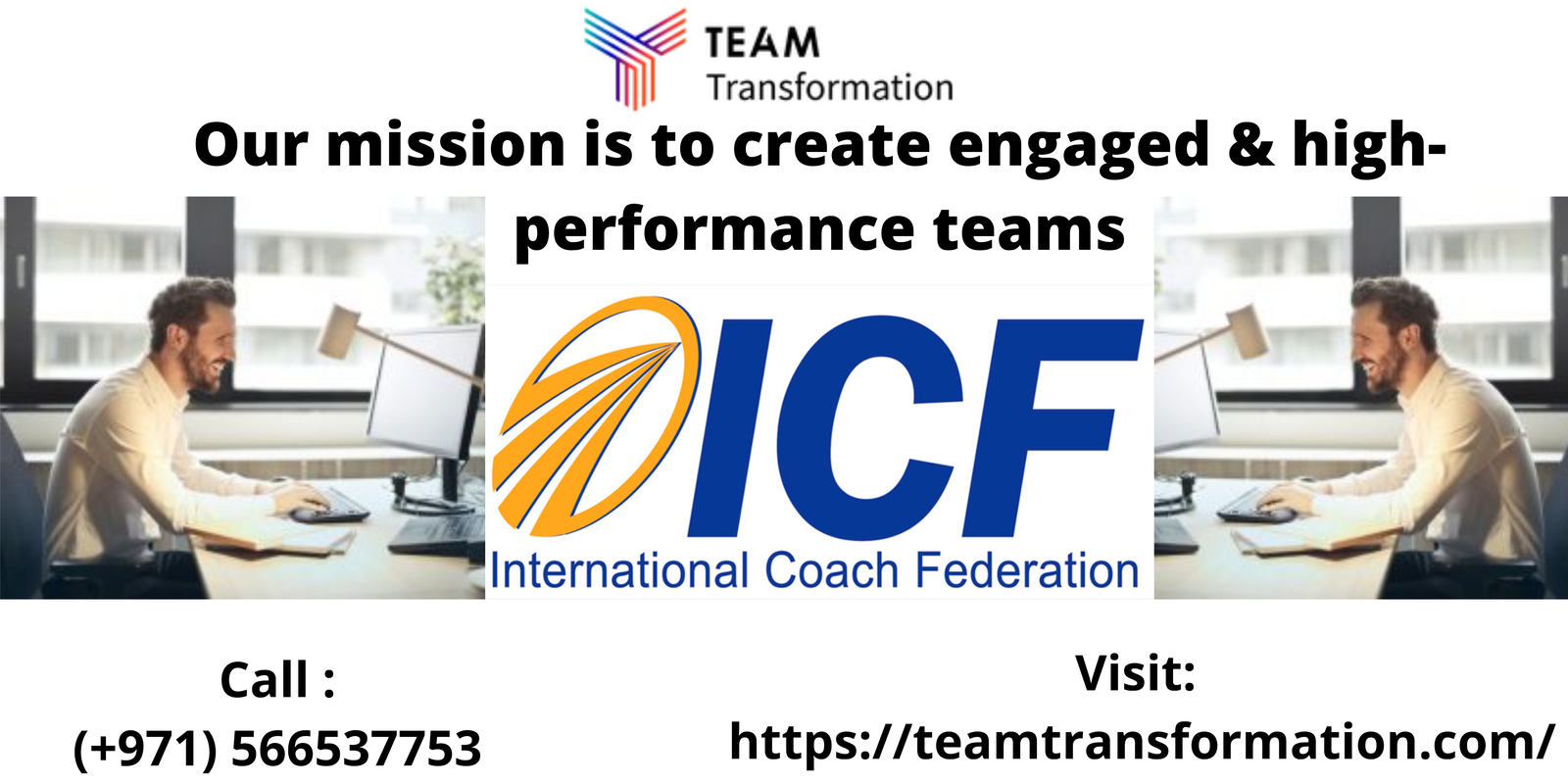 Team Coaching Certification at Team Transformation