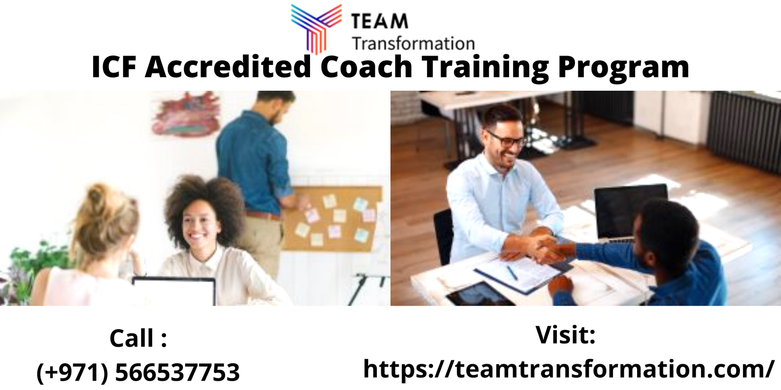 Certified Team Coach at Team Transformation