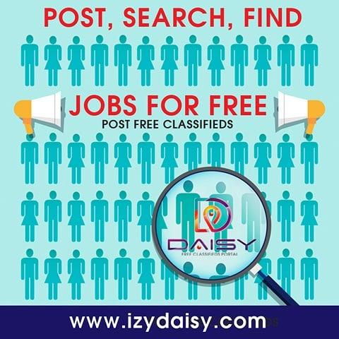 Find a Job in India