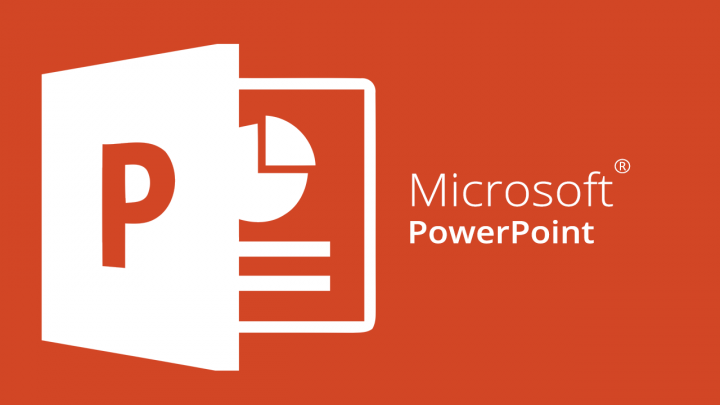 Microsoft Office PowerPoint presentations