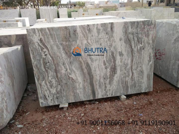Supplier of Imported Marble Kishangarh Bhutra Marble and Granit