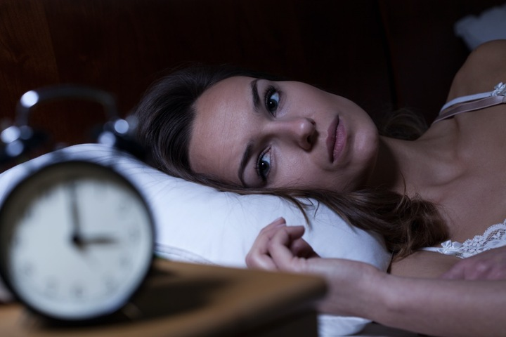 7 Common Sleep Issues After the Age of 40 You Shouldn't Ignore
