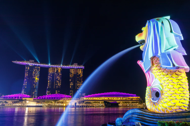 Unmissable Places to Visit in Singapore for your Honeymoon