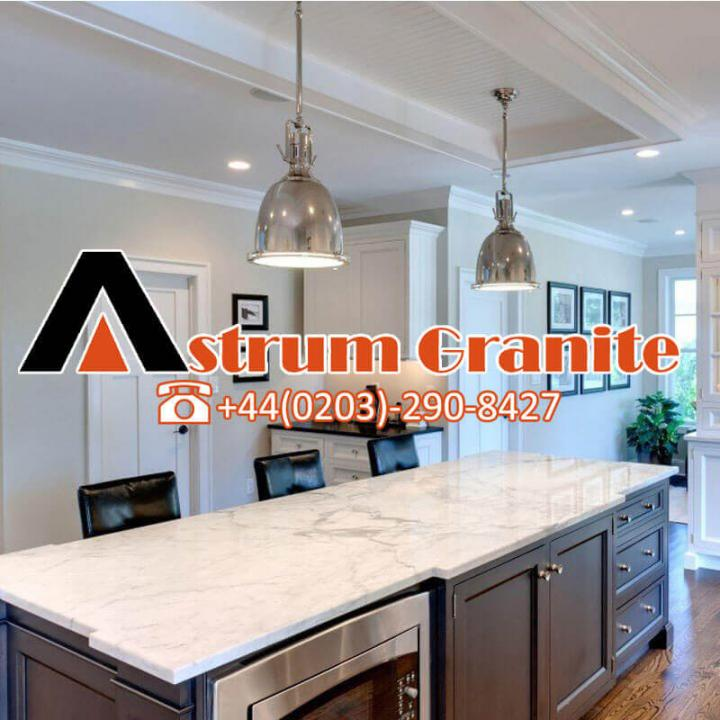 Marble Kitchen Countertops Worktops 2020-21 with Pros & Cons of