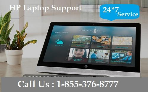 HP Laptop Support for Virus infection effect and way to cure the