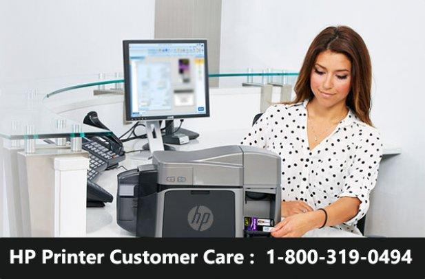 HP Support Number 1-800-319-0494  - ArticleTed -  News and Artic