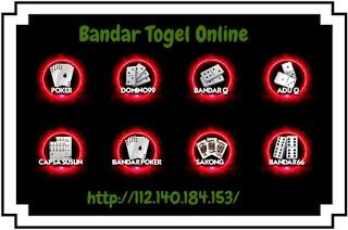 Talking About Bandar togel online And What You Should Do Today |