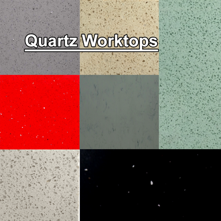 How to Make Quartz Kitchen Worktops Fresh and Shine? AstrumGrani