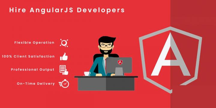 Build your outstanding web and mobile applications with AngularJ
