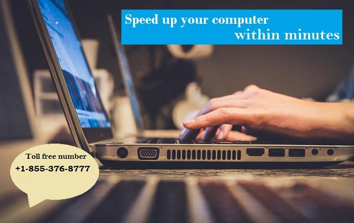 Technical Support and Speed up your Windows - Customer Support N