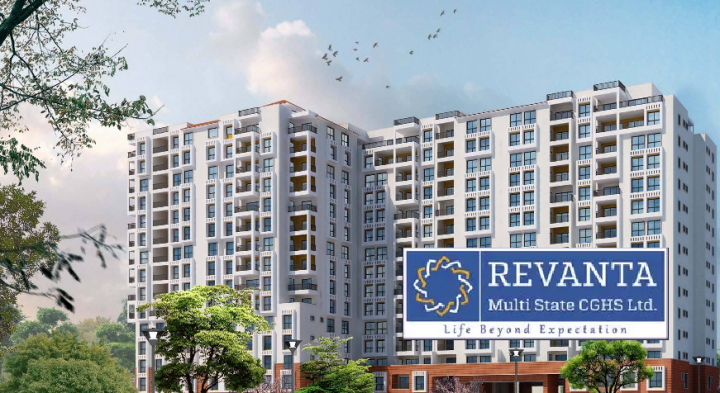Move to Revanta Heights for Not Just Homes, but Futuristic Homes