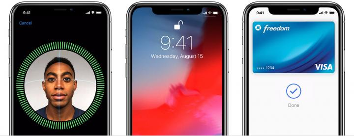 Set Up Face ID on your iPhone : Apple Support (877-779-5677)