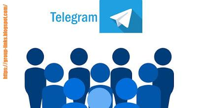 Best Telegram Groups For Bloggers