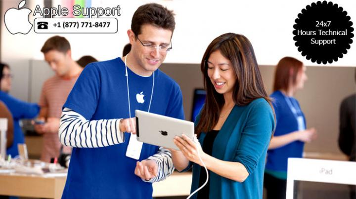 Get Instant Apple Support Phone Number 1-833-419-0854