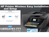 HP Printer Wireless Easy Installation and Setup Guide - Classifi
