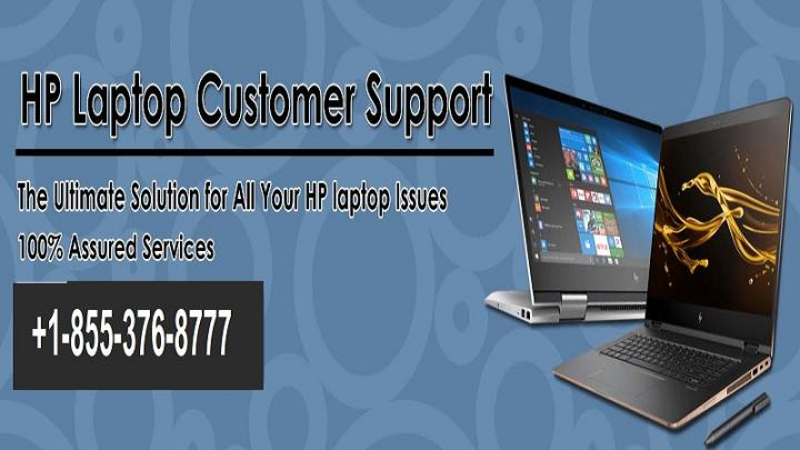 HP Technical Support for Laptop without hassles.