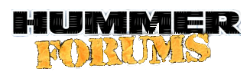 Hummer Forums - Enthusiast Forum for Hummer Owners - View Profil