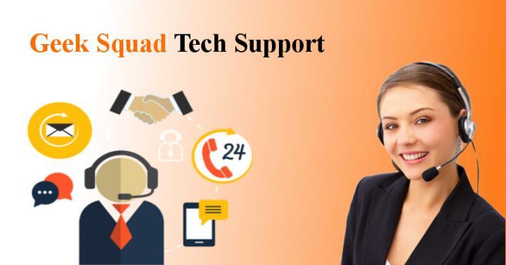 Geek Squad Phone Number 1-855-554-9777 – Customer Phone Number