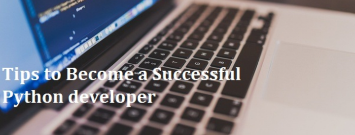 Tips to Become a Successful Python developer | Aileensoul