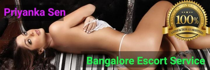 Call Girls in Bangalore | Priyanka Sen is seeking for real perso