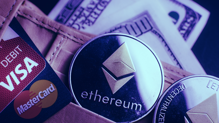 Visa Supports Ethereum Digital-Dollar Startup That Raised $271 M