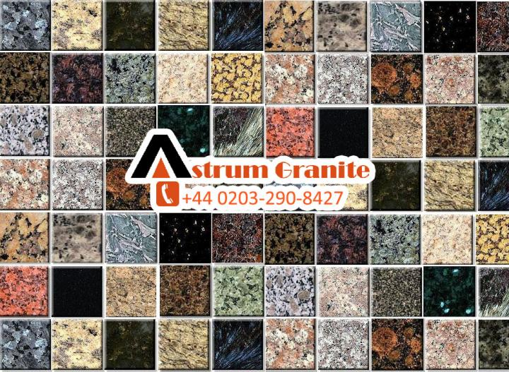 Granite Kitchen Worktops Near Me | Astrum Granite