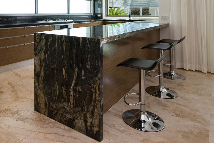 Granite Worktops: Best Granite Worktops in Different colors of G