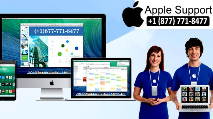Apple Customer Support Phone Number +1-844-903-2596