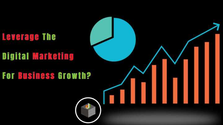 How Digital Marketing Can Leverage The Growth Of Business in 202