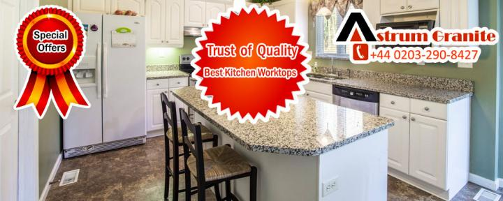 Granite Kitchen Countertops: [2019] Best Journey from Quarry to
