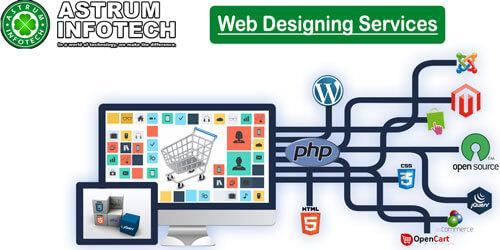Web Designing Services: Get Best Website Designing Company in De