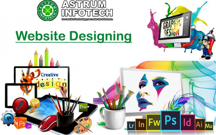 Website Design Service [2020-21] Website Design Company in Delhi