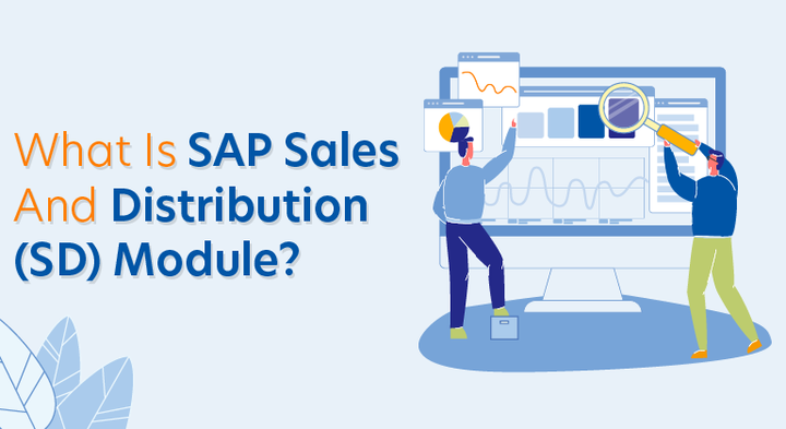 What is SAP SD? Introduction to SAP Sales & Distribution Module