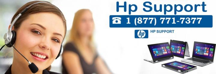 HP Customer Service Phone Number 1 (877) 771-7377