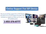 HP Technical Support Number 1-855-376-8777 - Classified Ad