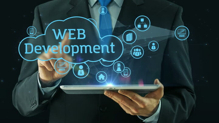Get Web Development Company in Christchurch for Traffic and Busi