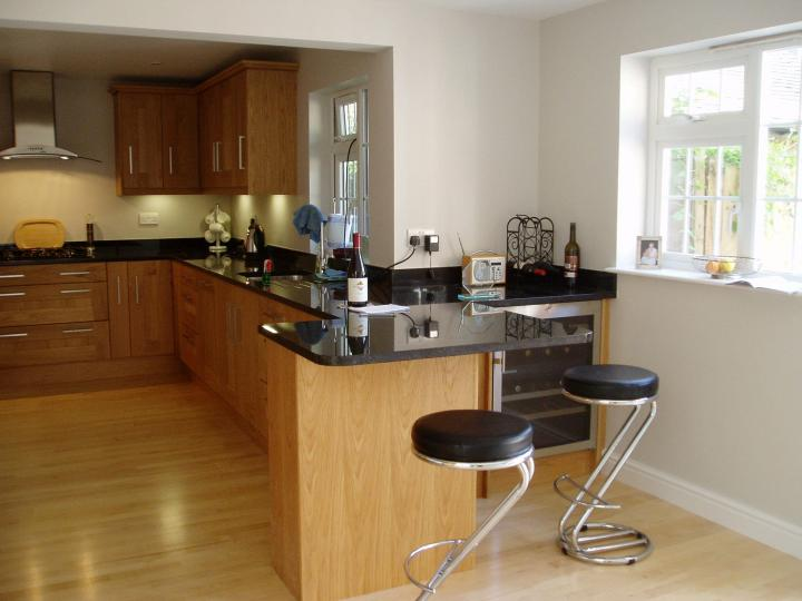 Kitchen Design Worktops Material for Kitchen Renovations in Lond