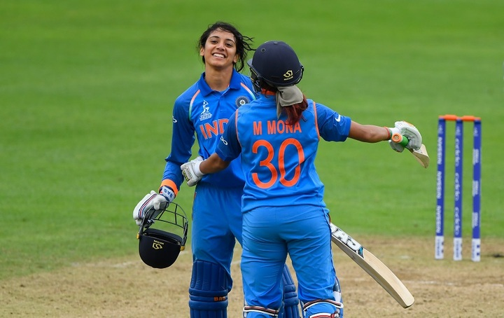 6 Most Beautiful Female Cricketers of India