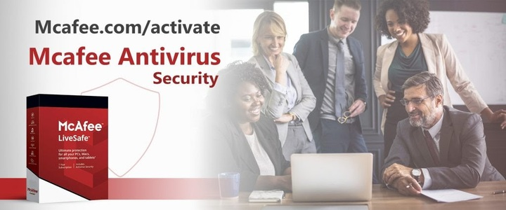 McAfee Activate – Sign In to McAfee Account - Login My McAfee Ac