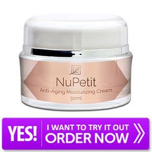 Nupetit Cream - #1 Anti Aging Formual Price, Benefits, Effects a