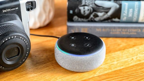 How to do Echo Dot Setup? (Posts by connect alexa to wifi)