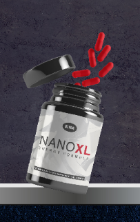 Nano XL Energy Formula - The #1 Stop For Muscle Building? Find O