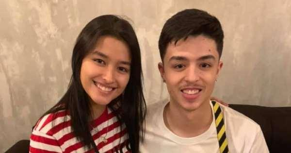 What is the relation of Nathaniel Larry Osorno with Liza Soberan