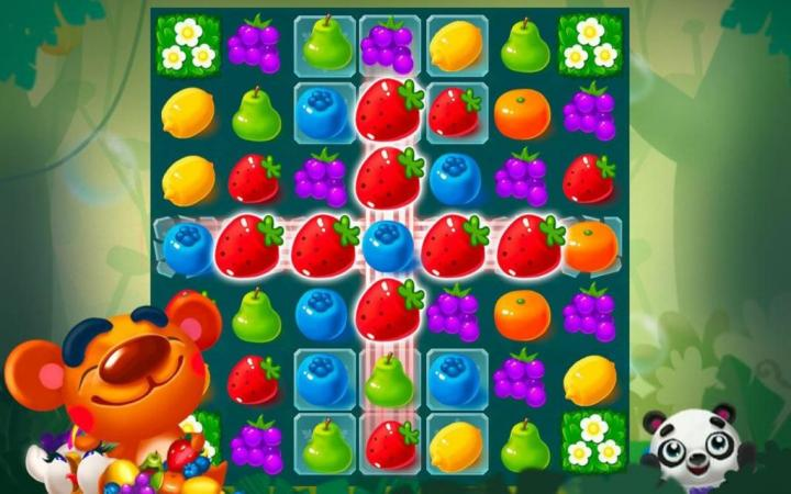 Sweet Fruit Candy Apk For Android Free Download Latest Version 2