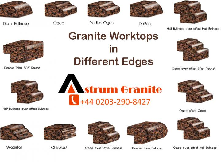 Granite Kitchen Countertops: Read Some Benefits about the Granit