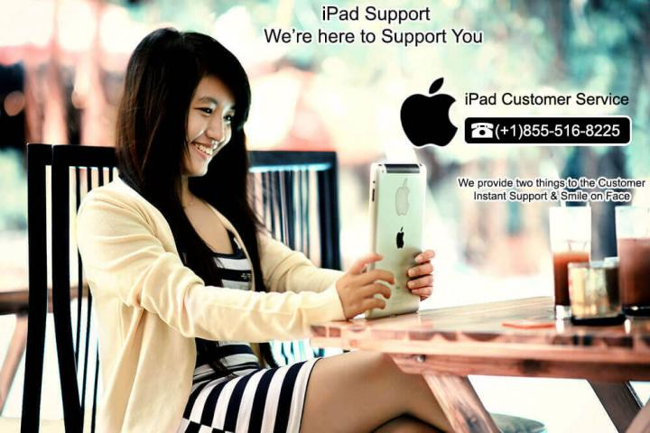 """iPad Customer Service Number (+1)855-516-8225 Contact for Apple"