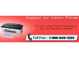 Canon Printer Online Support Number +1-888-840-1555 - Classified
