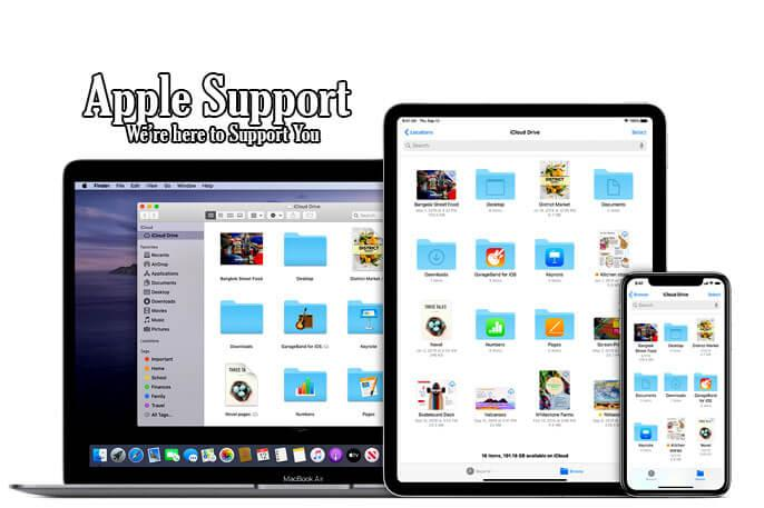How to back up iPhone from iCloud, Mac, Windows PC? Apple Suppor